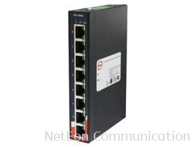 ORing IPS-1080A POE Industrial Unmanaged Switch