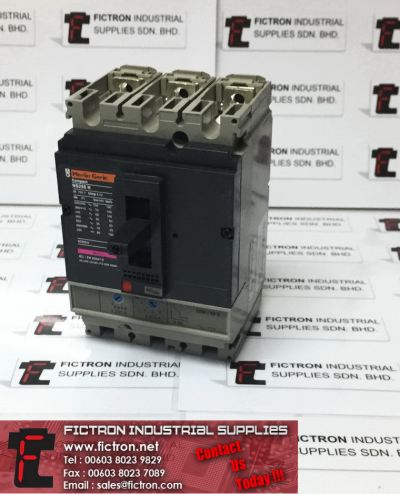 NS250H3250 NS250H 250A 3P3T Compact NS SCHNEIDER ELECTRIC MCCB Supply, Sale By Fictron Industrial Supplies