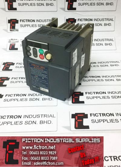 FRN1.5C1S-4J FRN1.5C1S4J FUJI ELECTRIC AC Inverter Drive Supply & Repair By Fictron Industrial Supplies