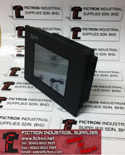 GP37W2-BG41-24V GP37W2BG4124V PFXGP37W2BD 24VDC 20W PROFACE HMI  Supply & Repairs Fictron Industrial Supplies