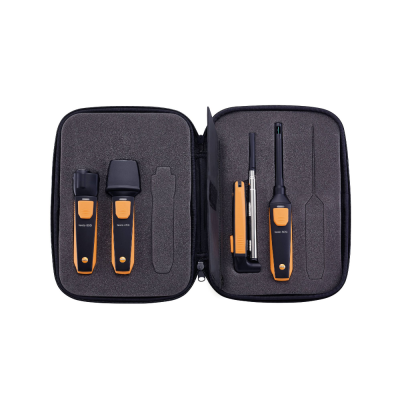 testo Smart Probes VAC Set | Smartphone Operation [Delivery: 3-5 days]