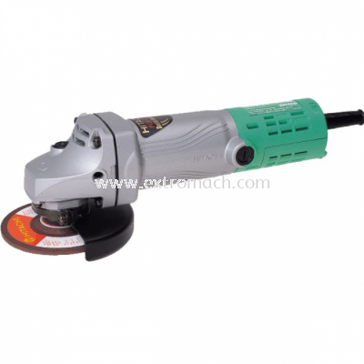 Hitachi 705W 100mm Disc Grinder Snap Switch PDA100K