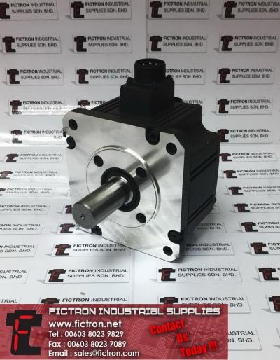 HC-SFS202 HCSFS202 MITSUBISHI ELECTRIC 3Ph 2kW 138V 11A AC Servo Motor Supply & Repair By Fictron Industrial Supplies