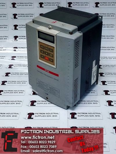 SV110iP5A-4NE SV110iP5A4NE LS INDUSTRIAL LG 19.1KVA 0.01-50Hz Inverter Drive Supply & Repair By Fictron Industrial Supplies