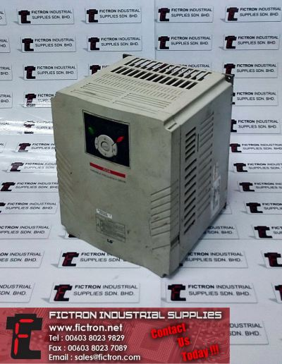SV075iG5A-R SV075iG5A4 LS INDUSTRIAL LG 10HP 7.5kW 0.1-400Hz Inverter Drive Supply & Repair By Fictron Industrial Supplies