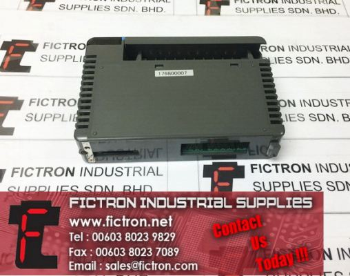 U-05N 176B DC24V KOYO Input MDL/16 PLC Module Supply & Repair By Fictron Industrial Supplies
