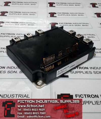 PM150RSE120 MITSUBISHI ELECTRIC Power Module Intelligent Power Module Supply Fictron Industrial Supplies