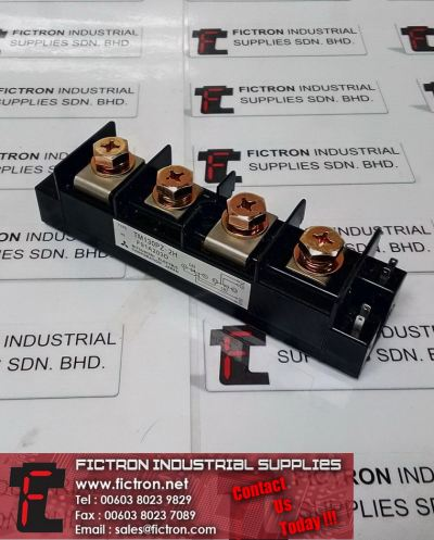 TM130PZ-2H TM130PZ2H MITSUBISHI Power Module Supply Fictron Industrial Supplies