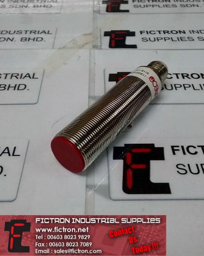 I18000056 SI18-C5 I1800056 SI18C5 PNP NO AECO Inductive Proximity Sensor Without Cable Supply Fictron Industrial Supplies