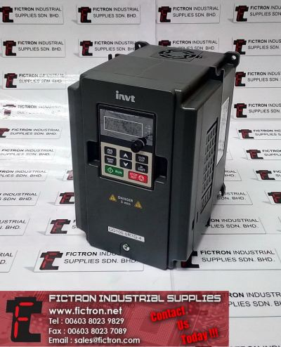 GD100-0R7G-4 GD1000R7G4 INVT INVERTER DRIVE REPAIR SERVICE IN MALAYSIA 12 MONTHS WARRANTY