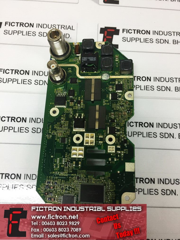 PSC PC-0226-3 2009 RF Module PCB Board Supply & Repair Fictron Industrial Supplies Other PCB Modules