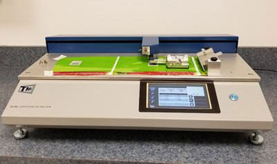 32-76e Coefficient Friction/Peel Tester