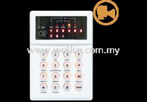 Bluguard V9 Alarm