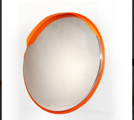 16088-600MM S.S MIRROR-OUTDOOR-SGCC-Z(BACK)