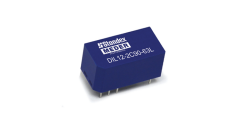 DIL Series Reed Relay