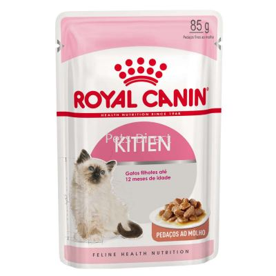 Royal Canin Wet Food Kitten 85g