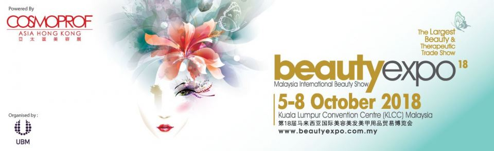 Beauty Expo 2018 October 2018 Year 2018 Past Listing