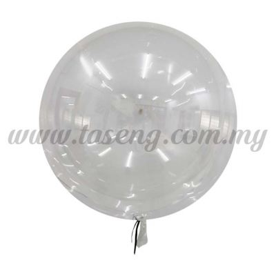 24inch Bubble Balloon - China (B-24BB)