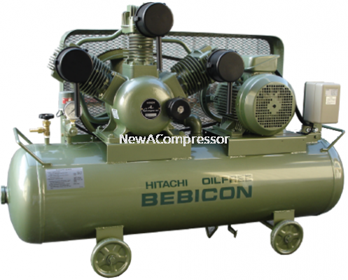 Bebicon Oil Free Piston Air Compressor