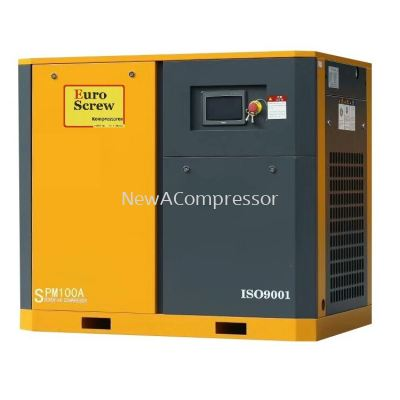 EuroScrew Air Compressor