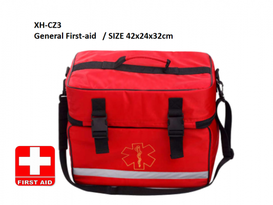 Trauma and First Aid Bag XH-C23