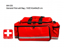 Trauma and First Aid Bag XH-C22 First Aid  First Ads and Stretcher