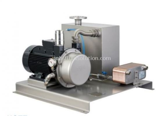Compact Vacuum Systems