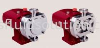 SSP Series S Rotary Lobe Pump Positive Displacement Pumps