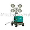 Yanmar Tower Light Tower Light  Rental Services