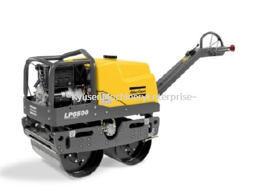 1 Ton Roller Compactor