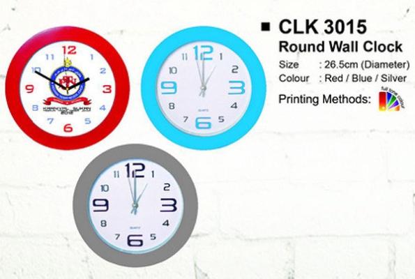 CLK 3015