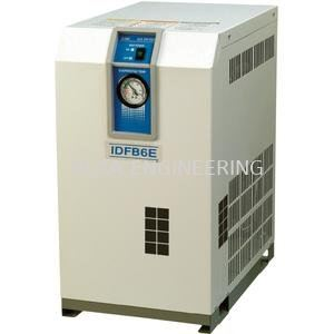SMC IDFA Series Air Dryer