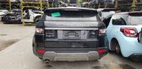 LAND ROVER EVOQUE AUTO PARTS Evoque Land Rover Half Cut