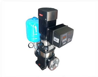 BUGATI  Variable Speed Booster Pump