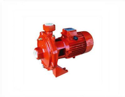 KBT Two Stage Centrifugal Pump
