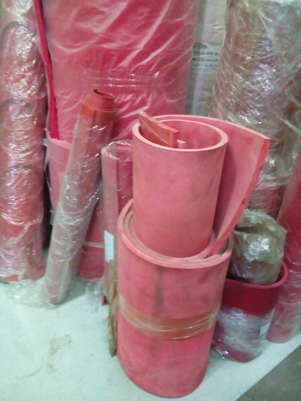 LinaH40 Red Abrasion Red Abrasion Johor Bahru (JB), Malaysia, Masai Supplier, Suppliers, Supply, Supplies | Cresois Industrial Supplies