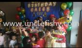 Birthday Party Magician Birthday Party Magician