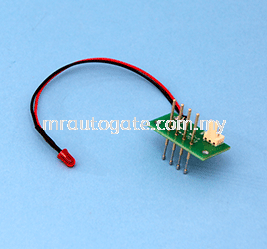 Spring Probe Connecting Board