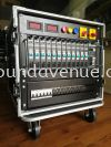20A/CH x 12Channel Dimmer Pack Rack Mounted Rack Mounted Dimmer Pack