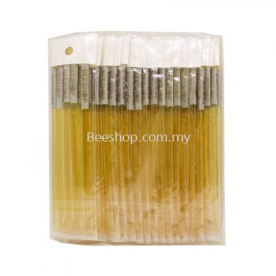 Kelulut Wild Honey Stick x 5 Sticks x 20 Packs