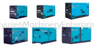 20-1000kVa Generator Set 20-1000kVa Generator Set  A) Rental For Event