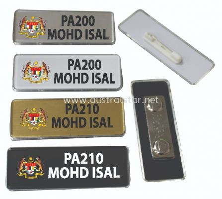 PA200(WITH PIN)&PA210(WITH MAGNET)