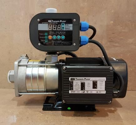 Tsunami CMS2-40-IPC Digital Home Pump ID30289