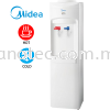 Midea Water Dispenser 1031S Bottle Water (Hot,Cold) Floor Standing Bottle Type Water Dispenser