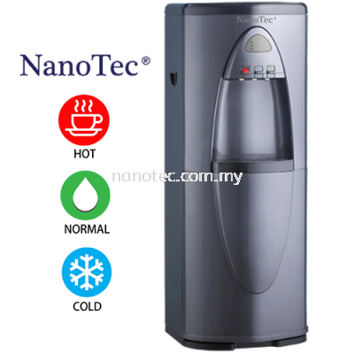 NanoTec Water Dispenser 919 Floor Standing (Hot,Normal,Cold)