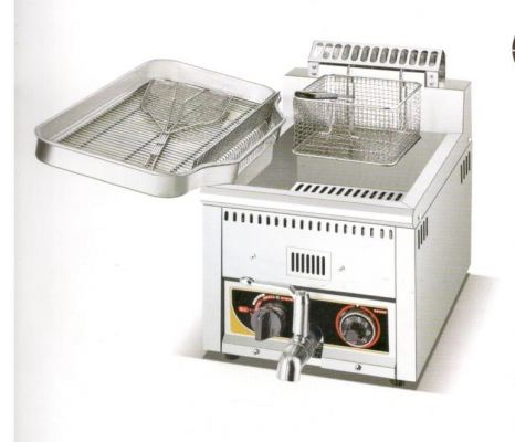 Commercial Deep Fryer BDH-12L