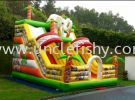 Inflatable Playground  Others