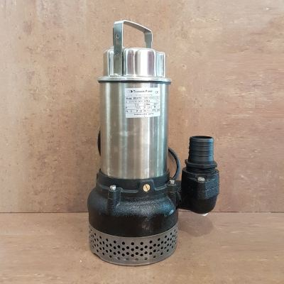 "Tsunami MBA-750 2"" 50MM Submersible Sewage Pump 0.37KW ID30297"