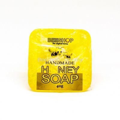 Honey Facial Gold Bar
