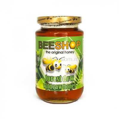 Forest Dew Wild Honey 480g